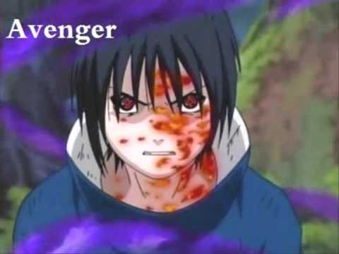 Naruto - Avenger | Naruto OST 3
