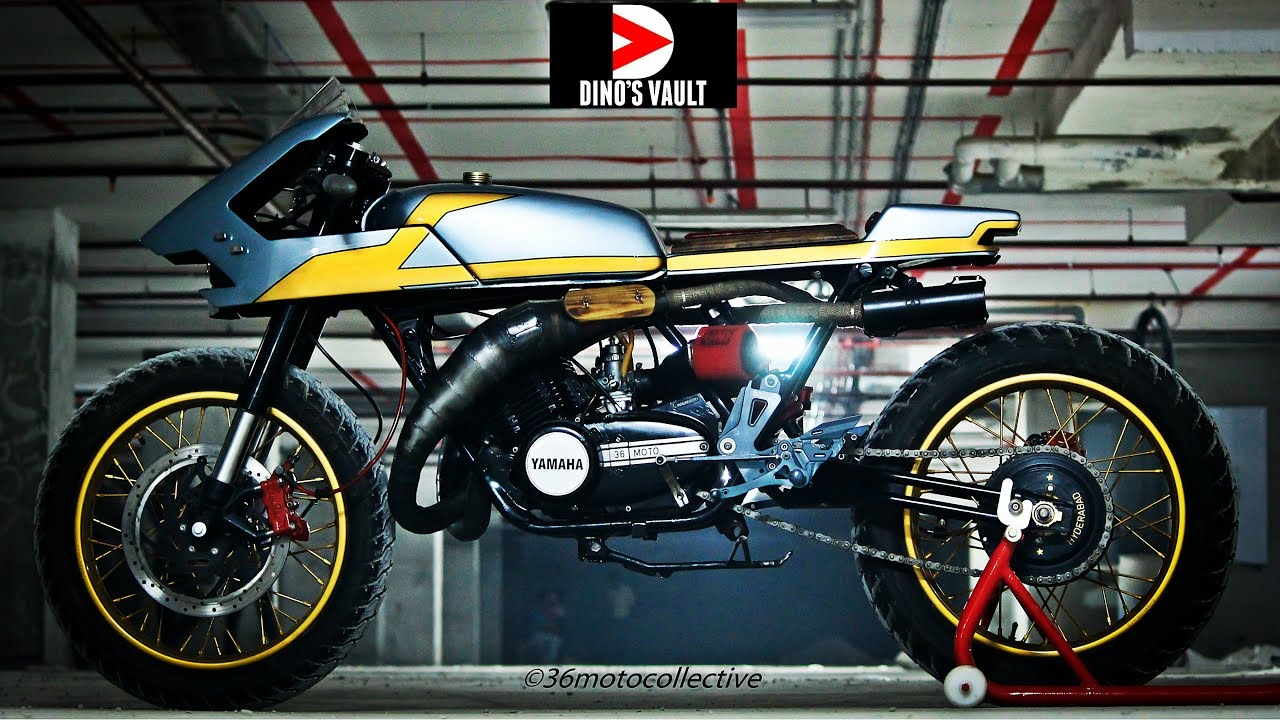 Yamaha Rd Specialists