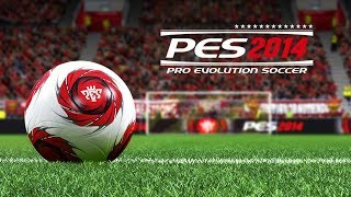 PES 2014 Official Android 450 MB Offline High Graphics