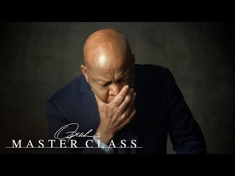 """U.S. Rep. John Lewis on MLK's Death: """"Something Died in All of Us"""" 