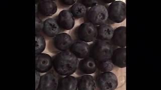 видео О полезных свойствах и противопоказаниях голубики