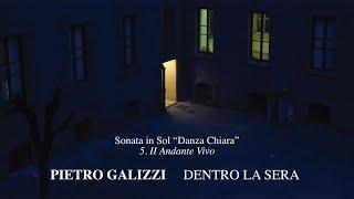 Pietro Galizzi - Sonata in Sol