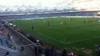 CD Tenerife 0-1 RCD Mallorca