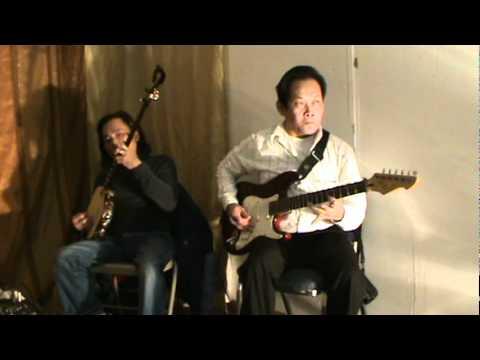 Vọng Kim Lang Hoàng Phúc Guitar Văn Thành Sến