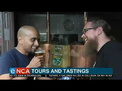 Tours and Tasting