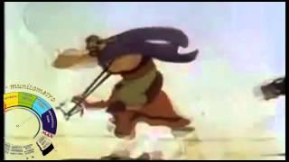 Ali babà Trailer
