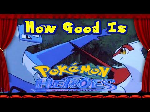 Heroes Pokemon Y El Happy End Youtube