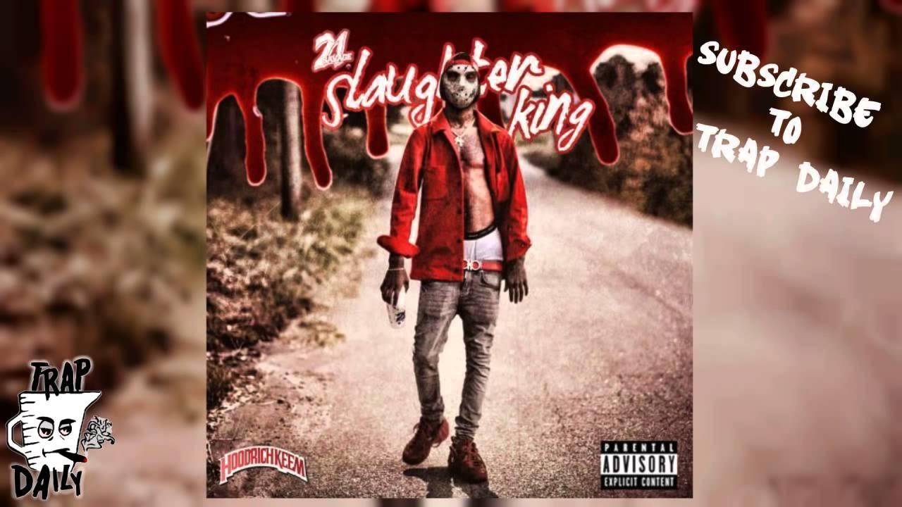 Download 21 Savage   Mind Yo Business Prod By Wheezy