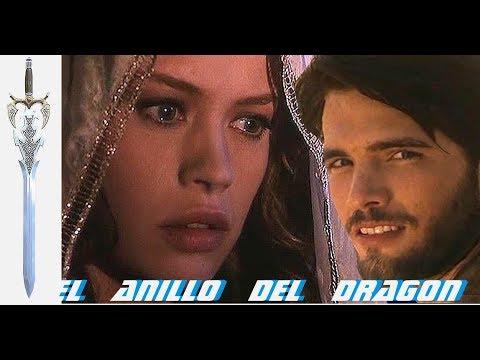 Desideria, el Anillo del Dragón (TV) (Español Castellano)