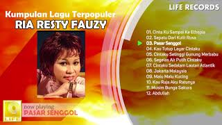Ria Resty Fauzy - Kumpulan Lagu Terpopuler Sepanjang Masa ( FULL ALBUM )