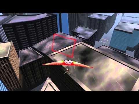 Racing Glider HD Trailer