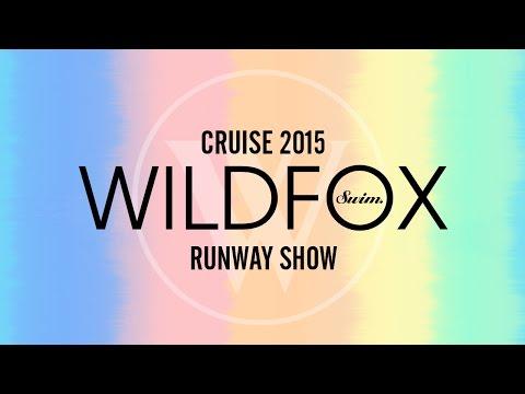 Cruise 2015 Miami Swim Week Runway
