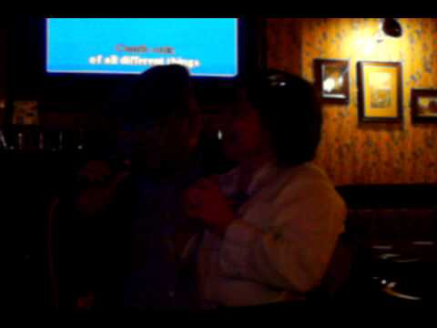 THE GLOBE KARAOKE-TAMWORTH