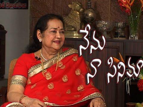 Senior Actress Krishna Kumari Special...
