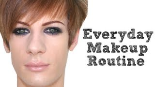 WSITN: Everyday Makeup Routine Thumbnail