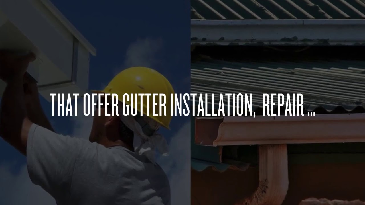 Best Gutters in Toronto