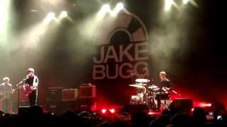 Jake Bugg   Simple As This - Live @ The Brighton Centre (22/10/2013)