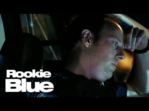 Shaw Is Getting a Divorce | Rookie Blue