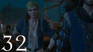 The Witcher 3 Wild Hunt Прохождение Часть 32  - Око За Око