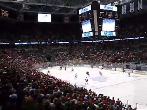 Wisconsin Hockey 2006 Natl Champs