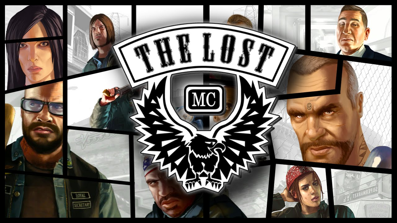 Fall Watch Wallpapers Grand Theft Auto The Rise And Fall Of Quot The Lost Mc