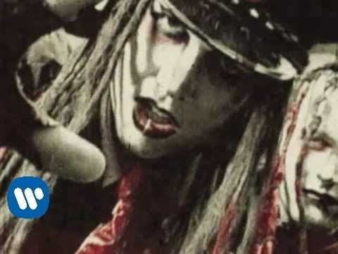 Wednesday 13 I Walked With A Zombie Official Video Youtube