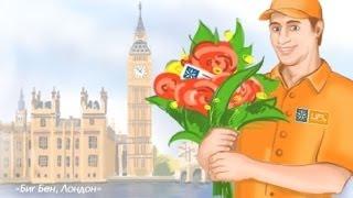 Доставка цветов Лондон - SendFlowers.ua. Цветы в Лондон(Заказать доставку цветов в Лондон прямо сейчас: http://world.sendflowers.ua/united_kingdom/london Некоторые факты о доставке..., 2013-11-01T17:58:03.000Z)