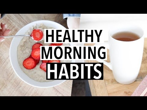 10-easy-healthy-morning-routine-habits-(#3-is-a-must-try!)