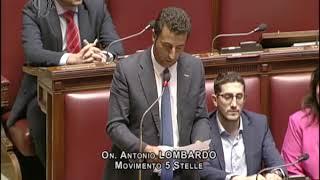 infermieri italiani meritano il massimo rispetto - On. Antonio Lombardo