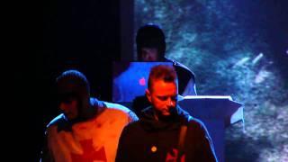 Heimataerde - Intro - Der Verfall Infacted Festival 03.10.2010 Berlin