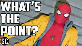 What Spider-Man: Homecoming Is Actually About