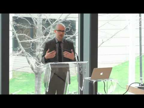 Algorithms To Live By: Tom Griffiths + Brian Christian