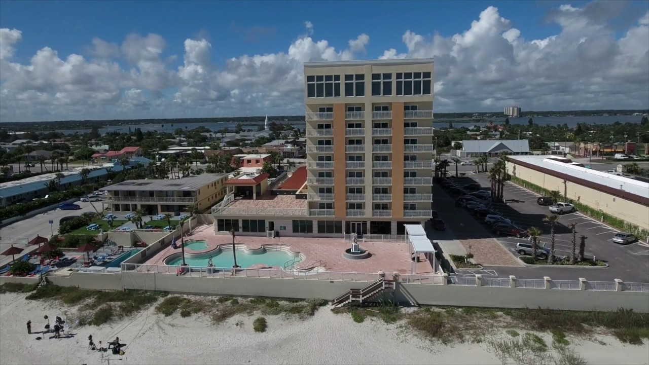 Daytona Beach Marriott Resort The Best Beaches In World
