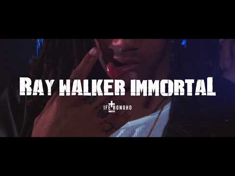 Ray Walker - Immortal [Official Video]
