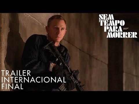 Download 007 – SEM TEMPO PARA MORRER | TRAILER INTERNACIONAL FINAL