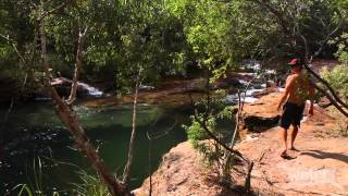 CapeYork Journey Part 2 The OTT Old Telegraph Track