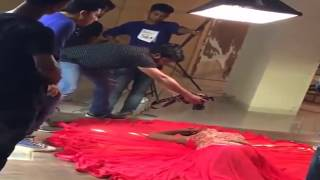 Bangladeshi Actress live acting video. live Acting Video of Bangladeshi Actress