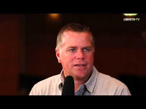 """.NET is now a Cross Platform Technology"" - BASTA! Interview mit Jay Schmelzer"