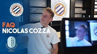 "VIDEO: "" TA PROCHAINE CELEBRATION ?"" FAQ Nicolas Cozza"