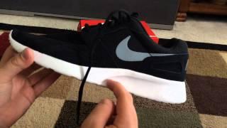 Nike kaishi review
