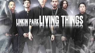 Linkin Park - Lies Greed Misery [Lyrics in Description]