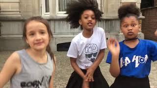 BORN 4 DANCE - PASS THROUGH