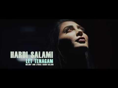 Hardi Salami Let Tenagam (official music video 4K)