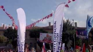 Büyük Mısır Mitingi 17/08/2012 Konya  www.rahmetturizm.com.tr