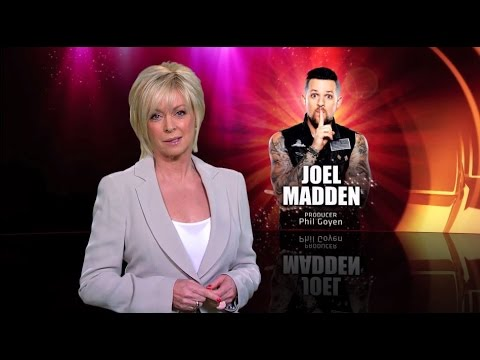 60 Minutes Australia: Joel Madden (2013) Part One