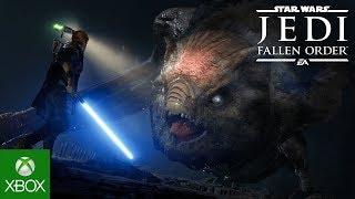 Star Wars Jedi: Fallen Order –