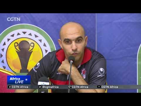 CAF Confederations Cup: Uganda's KCCA beat Morocco's FUS Rabat 3-1