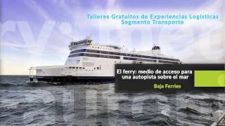 Logistic Summit & Expo 2017 - Transportation Management