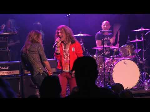Montrose Music Remembered 2018 Good Rockin' Tonight