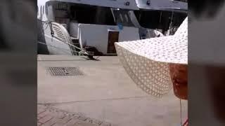 Мой досуг/ часть 2, отдых на Яхте